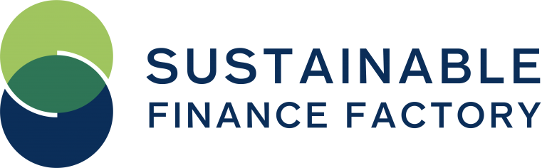 Sustainable Finance Factory